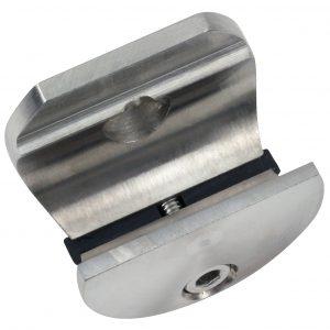 Konsol til rør Ø25 mm