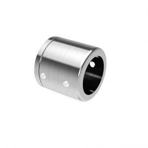 Konsol til rør Ø25mm, vægmontering RG-335